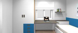Dibujo técnico muebles baigorri