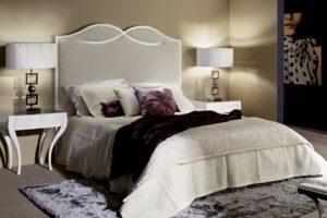 Muebles Baigorri para dormitorios de matrimonio