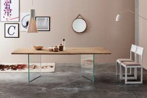 Mesas de salon muebles Baigorri