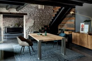 Mesas a medida muebles Baigorri