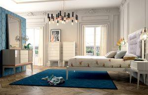 Dormitorio Muebles Baigorri Mallen