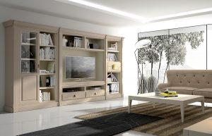 Salones Muebles Baigorri