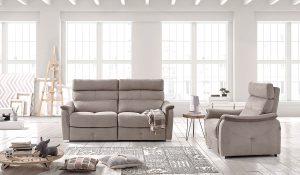 Sofás muebles Baigorri