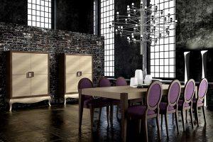 Comodas salon muebles baigorri