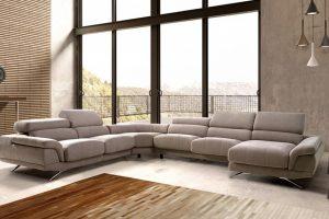 Composiciones de sofas Muebles Baigori