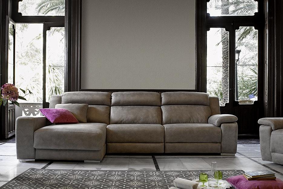 Sofa clasico Muebles Baigori