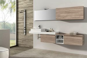 Muebles para baños Baigorri