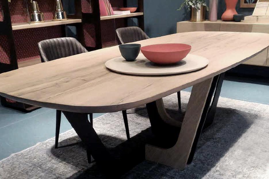 Muebles Baigorri mesas de cocina a medida
