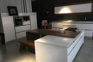 Muebles Baigorri cocinas a medida