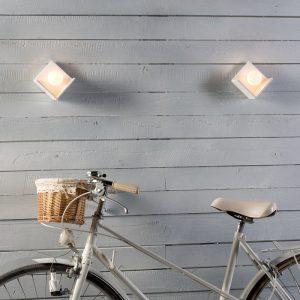 Iluminacion Muebles baigorri