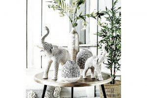 Piezas decoracion Muebles Baigorri