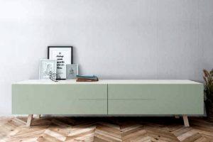 Gama muebles low cost Muebles Baigorri